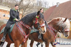 georgiritt_stein_336 (bayernwelle) Tags: bayern reiter april tradition pferde stein pferd ritt georgi georgiritt 2015 brauchtum segnung georgirittstein bayernwelle