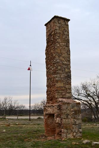 2015_Southwest Vacation_Fort Phantom Hill SP_5
