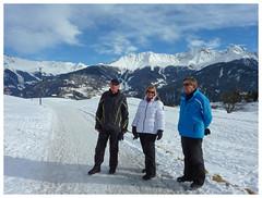 Fiss in Oostenrijk (Martha de Jong-Lantink) Tags: austria tirol oostenrijk sneeuw zon tyrol genieten fiss 2015 wintersportfiss wintersport2015