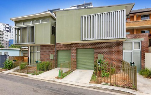 2-4 Jubilee Lane, Parramatta NSW