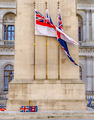DSC_7172.jpg (Sav's Photo Gallery) Tags: london memorial outdoor flags cenotaph d7000 savash