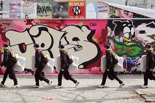 Graffitti Club Malmö