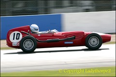Donington Historic Festival May 2015 (ladythorpe2) Tags: uk mike festival race 1 championship 10 sunday may engine front historic lincolnshire walker junior formula bond fj towards 3rd redgate gainsborough donington 2015 hsccfjhra caterhamsevenlotusaustin wheatcroftstraight silverline