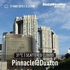 # Dutton #pinnacle  #weather #wx #tiongbahru #tiongbahru #day #singapore