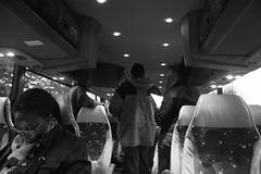 IMG_9682 (UnapologeticBlackFeministMan 2202) Tags: bus illinois unitedstates springfield civilrights socialjustice 2015 charterbus ishootraw villageleadershipacademy kalebautman