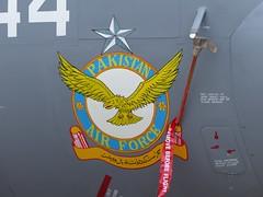 4144 C-130 Fairford (ZD703) Tags: hercules c130 fairford riat c130e 4144 lockheedhercules pakistanairforce 64144 riat2016 fairford2016 664144