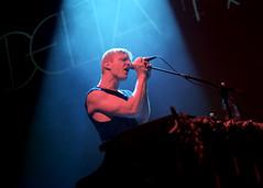 Delta Rae - 7/9/16 (hokiedrumz) Tags: leesburg va live music deltarae tallyhotheatre