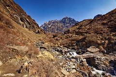 ASJ_ABC_2016042 (Joshi Anand) Tags: nepal camp india nature trek nikon base annapurna himalayas joshi anand 2016 giripremi anandjoshi