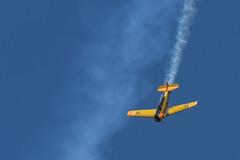 Quinte International Air Show 2016 (Rick 2025) Tags: airshow trenton 2016 rickvolker quinteinternationalairshow northamericanharvardmkiv