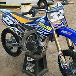 "Tyler Carr @t__carr  looking good at Loretta Lynn's 2016 Amateur National with FAMmx Design Yamaha Nova Graphics. Good luck! <a style=""margin-left:10px; font-size:0.8em;"" href=""http://www.flickr.com/photos/99185451@N05/27879277633/"" target=""_blank"">@flickr</a>"