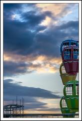 Clarance Pier (Duncan Lawler) Tags: criticscorner cloud duncanlawler england easthampshire englishpiers eveningglow hampshire nikond90 outdoor oldportsmouth oldnew portsmouthareaphotowalkers portsmouth portsmouthphotowalkers pier southsea sunset sky unitedkingdom uk u