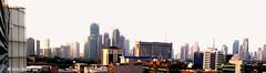 20160704_172300 (MYW_2507) Tags: skyline cityscape skyscrapers jakarta highrises blokm kebayoranbaru