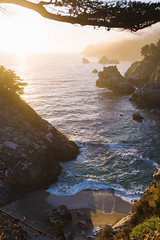 Big Sur // 07.09.16 (baca4149) Tags: california statepark camping beer highwayone bigsur pch pacificocean burns pbr budweiser cliffside boystrip nikond810 juliaphieffer campvibes vscocam
