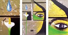 Buenos Aires... (Felipe Smides) Tags: streetart argentina libertad calle cadenas buenosaires mural buenos aires pintura corta muralismo smides felipesmides