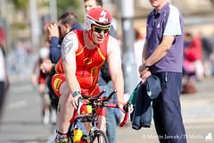 Belfast Triathlon 2016-219 (Martin Jancek) Tags: belfasttitanictriathlon belfast titanic triathlon timedia ti triathlonireland ireland northernireland martinjancek wwwjanceknet triathlete swim run bike sport ni jancek