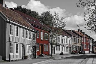 Norwegian aesthetic sense