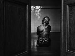 442 (Daniel Hammelstein) Tags: sensual woman female beauty model available light back backside grain lookslikefilm exposure lumixgh3 mft panasonicgh3 primelens microfourthirds mirrorless 20mm17