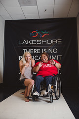 20160602-133725 (Global Sports Mentoring Program) Tags: olesya vladykina sport for community gsmp sports diplomacy russia lakeshore foundation paralympian portrait
