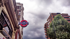 (Changeover.) Tags: england trip viaggio inghilterra xperia m2 cellulare digitale