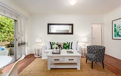 8/11 Belmont Avenue, Wollstonecraft NSW
