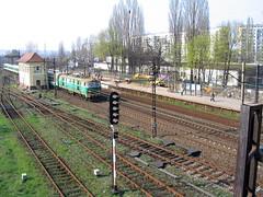 fl_IMG_1908 (robert_gdansk) Tags: gdask zaspa skm peron trjmiasto kolej et22 byczek helmut 2006