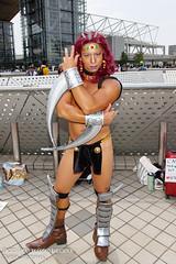 SDIM0613 (John Smith Fitzgerald) Tags: c90 コスプレ コミケ 夏コミ comikmarket comike cosplay