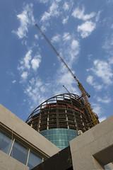 The Sofitel, New Addition to Riyahs Skyline III Aug-13-16 (Bader Otaby) Tags: sof sofitel nikon d7100 riyadh skyscraper skyline cityscape nightscape ruh photography ksa gcc art architecture leed kafd sunset blue hour amazing 18200 1116 sigma samyang 8mm tokina supertall megatall cma hok kkia dxb dubai uae doh doha qatar bahrain manamah burj khalifah downtown city center modern rafal kempinski hotel flamingo sculpture chicago illinois usa travel summer loop central cta ord ny jfk kfnl kapsarc