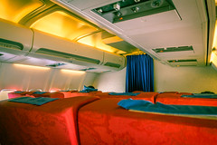 inflight colorful seats boeing businessclass malaysiaairlines 737400 aircraftcabin canonphotography colorfulworld eos650d cmwdred efs1585mmf3556isusm