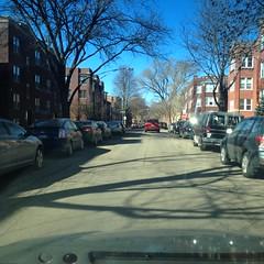 815 (HaberJam) Tags: pictures street city snow chicago art buildings graffiti driving lakeshoredrive carwash around windowpainting chicagostreets jaredhaberman
