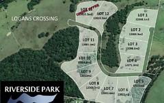 Lot 3 Riverside Park Estate, Logans Crossing NSW