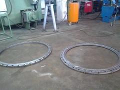 20140423_140629 (Innovando Soluciones) Tags: spools de niples tuberia tanques empalme fabricacion bridas reducciones limg