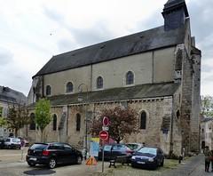 Orlans -  Saint-Pierre-le-Puellier (Martin M. Miles) Tags: france 45 orlans loiret centrevaldeloire viaturonensis saintpierrelepuellier