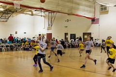 Girls Basketball Game Double Header GRPS Montessori Union High March 07, 2015 5 (stevendepolo) Tags: girls game basketball youth high union grand rapids montessori grps