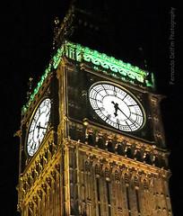 Big Ben (Fernando Delfim Photography) Tags: england london clock bigben