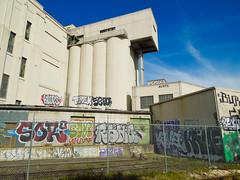 (gordon gekkoh) Tags: graffiti oakland kava rong pemex sory sefu lolc klops krime
