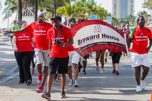 Florida AIDS Walk 2015