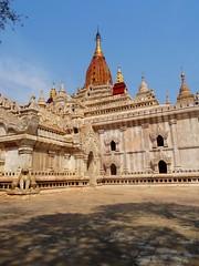 Bagan DSC06850 Myanmar