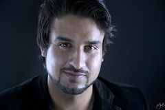 Portrait 09 (Jamil-Akhtar) Tags: pakistan portrait male headshot islamabad canonef24105mmf4lisusm canon6d