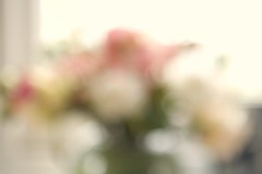 92/365: Fuzzy flowers (judi may) Tags: flowers abstract blur window bokeh pastel outoffocus day92 fuzzyflowers pastelcolours flowerbokeh canon7d day92365 365the2015edition 3652015 2apr15