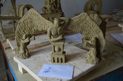 """lucrari sculptura olimpiada  2015-23 • <a style=""""font-size:0.8em;"""" href=""""http://www.flickr.com/photos/130044747@N07/17035454777/"""" target=""""_blank"""">View on Flickr</a>"""
