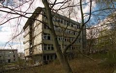 Pripjat (sterreich_ungern) Tags: ruins ukraine stalker zone pripjat