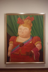 Botero Museum, Bogot, Colombia (ARNAUD_Z_VOYAGE) Tags: street city people urban cloud mountain mountains color colour building art church colors beautiful car clouds america landscape dc site amazing colombia bogota colours view action altitude bogot south capital centro central cities athens american huge region department metropolitan largest active centrale municipality the locality agglomeration sumapaz