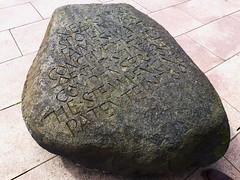 james watt (dddoc1965) Tags: green stone scotland photographer glasgow landmarks tours paisley footpath inscriptions davidcameron dddoc httpglasgowtoursphotographerblogspotcouk positiveglasgow