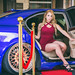 VIP Inspired Lexus with Import Model Shellby