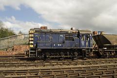 Barrow Hill Rarities Gala (DM47744) Tags: railroad train wagon hill transport traction rail railway loco trains class locomotive railways barrow locomotives 08 haa roundhouse shunter shunting drs hnrc 08832