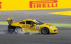 33 Porsche 911 GT3 Cup . 2015 Porsche Supercup GP Spain _3858 (antarc foto) Tags: alexander toril esp market leader team by deu porsche mobil supercup 2015 formula gp pirelli spain friday circuit barcelona catalunya race races racing porsche911gt3cup project1