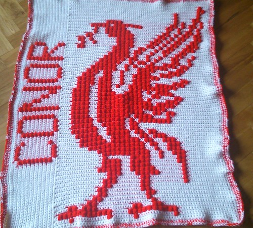 Liverpool Knitting Patterns : Flickriver: Most interesting photos from Crafters HQ pool