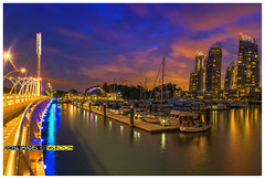 Kepple ( Bay ) Island Jetty @ Singapore (wsboon) Tags: city travel cruise light sky holiday color tourism water architecture clouds composition buildings relax corporate design photo google search nikon singapore asia exposure cityscape view nocturnal skyscrapers heart perspective visit tourist calm explore photograph land destination serene cbd pimp tamron nocturne dri singapura centralbusinessdistrict blending singaporecityscape masteratwork uniquelysingapore singaporecity peopleculture singaporecruise singaporelandscape d5300 100240mmf3545 singaporetouristattractions tamron100240mmf3545 nocommentsimplyperfectsingaporeview singaporefamouslandmarks kepplebayisland kepplebayislandjetty