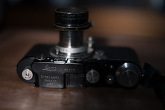Leica DNickel Elmar 50mm f3.5 (Camera of Bob) Tags: leica dnickel elmar 50mm f35 fujifilm xpro2xf35mmf14 r