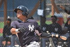 20160714_Hagerty-301 (lakelandlocal) Tags: baseball florida gomez gulfcoastleague lakeland minorleague rookie tigers tigertown